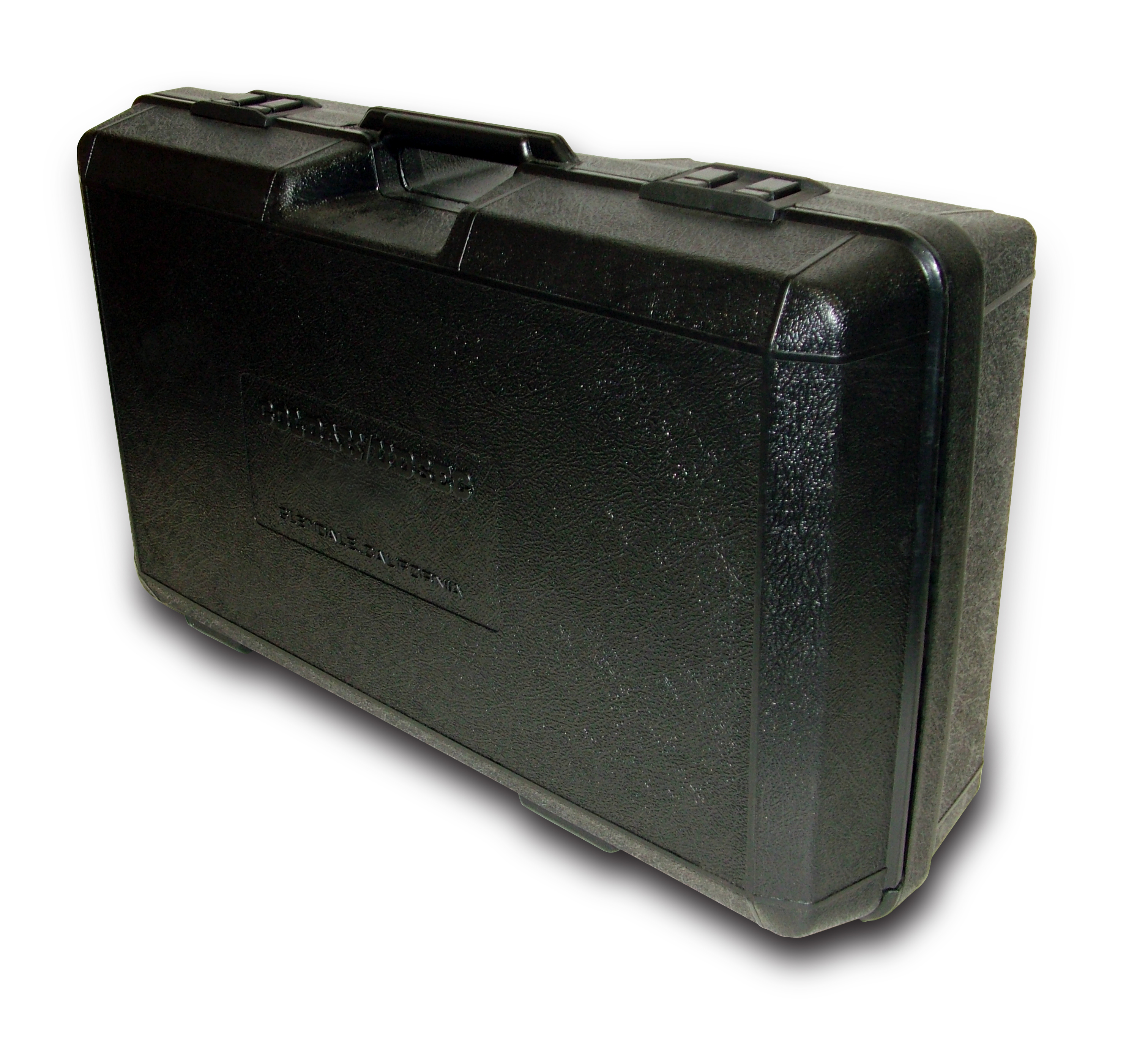 Empty 777-B Carry Case (19C040)