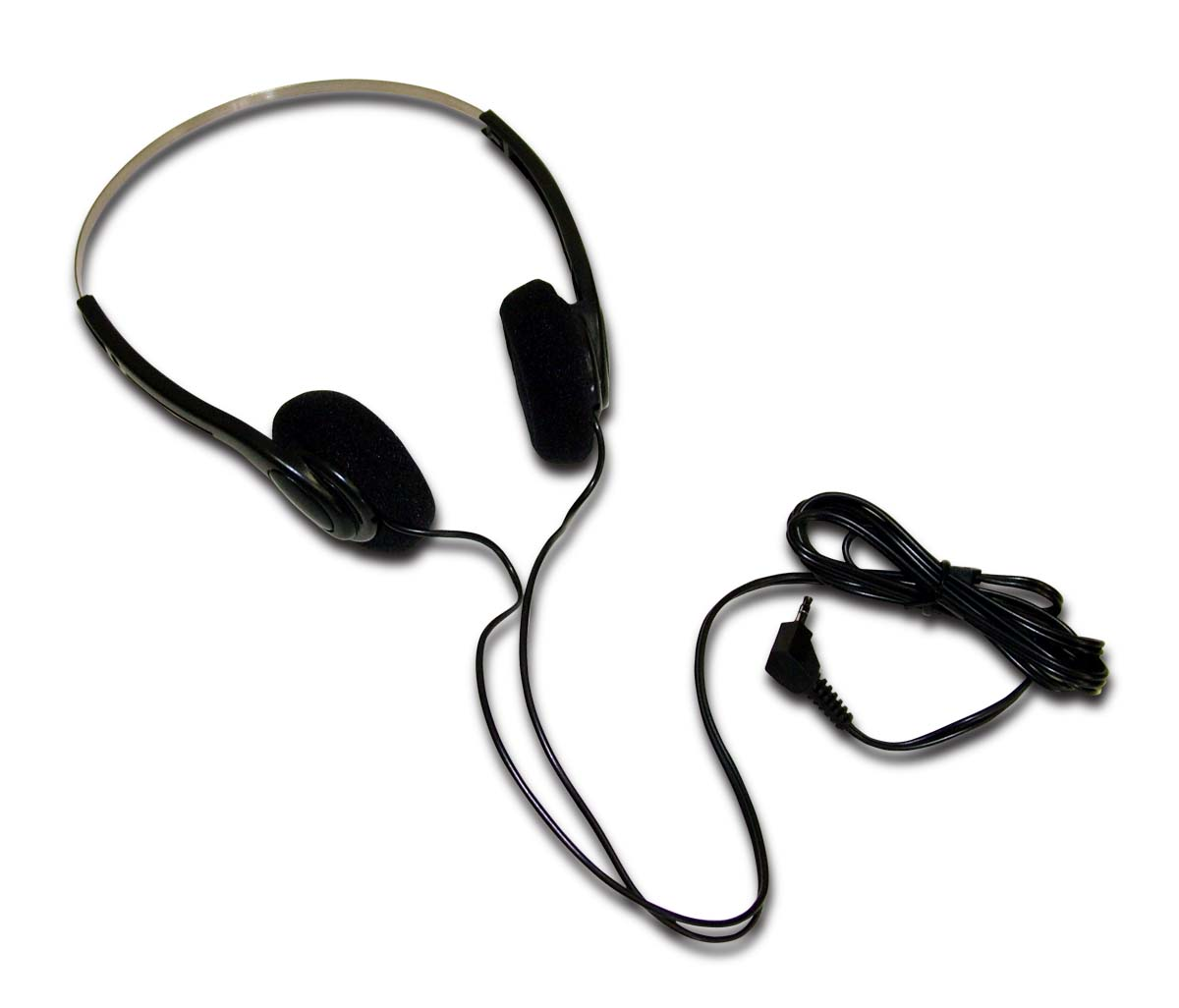 Miniature Headset