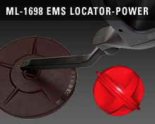 ML-1698 EMS Locator-Power