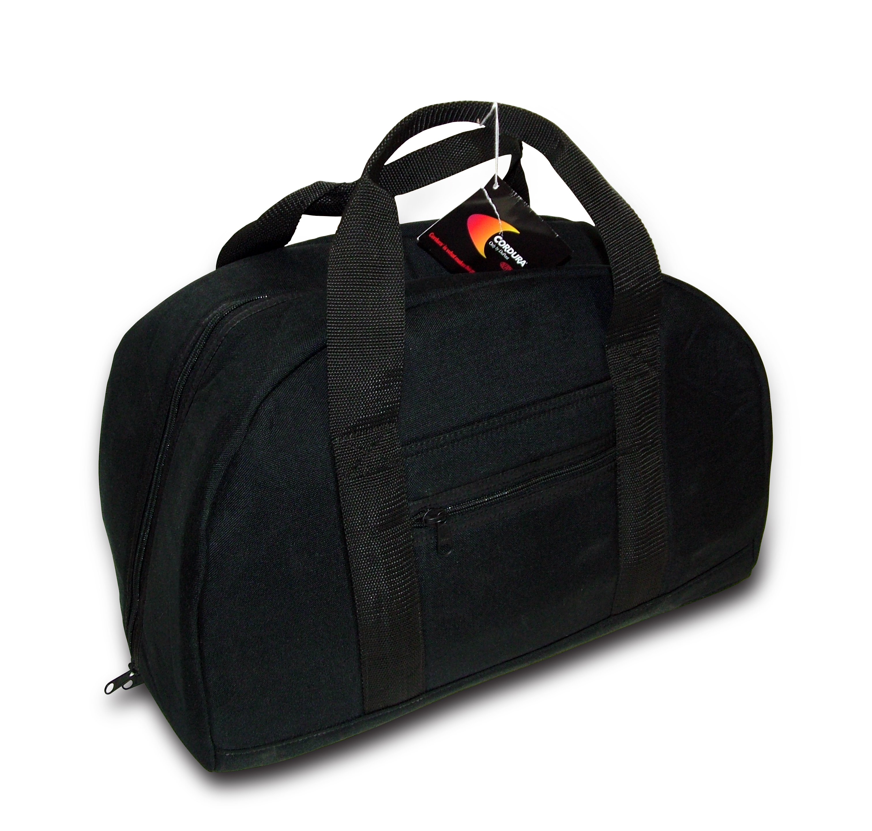 Padded Fabric Carry Bag (19A017)