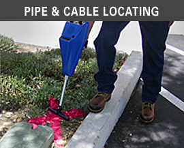 Pipe and Cable Locating