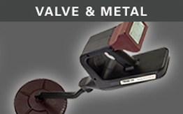 Valve and Metal